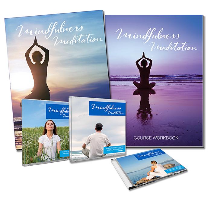 Mindfulness Courses CD Program