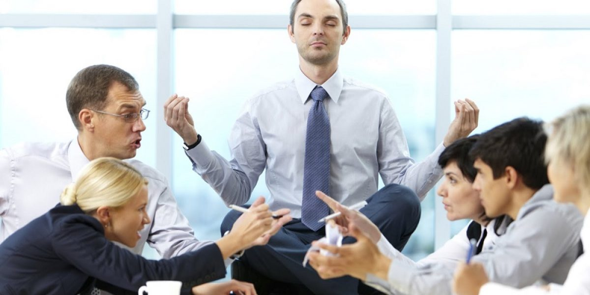 mindfulness and business - WHY BUSINESSES USE MINDFULNESS